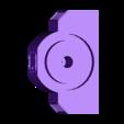 hak2.stl Download STL file MONAKO RC MODEL BOAT TUG • 3D printable template, maca-artwork