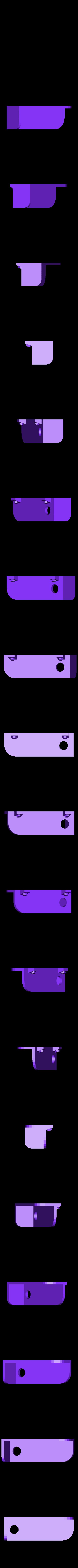 stvetloP.stl Download STL file MONAKO RC MODEL BOAT TUG • 3D printable template, maca-artwork