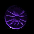BigSpider.stl Download free STL file Giant Spider • 3D printer design, daandruff