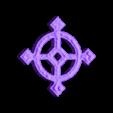 CrossBurden.stl Download free STL file Townsfolke: Penitent (Heroic scale) • Model to 3D print, Dutchmogul