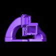"FanBracket.stl Download free STL file The ""OptiCooler"" part cooling solution for Wanhao Di3 • 3D printer model, printingotb"