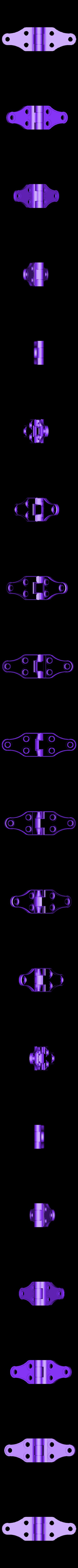 Hinge.stl Download free STL file Hinges • 3D printer design, printingotb