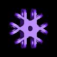 clip_x6.stl Télécharger fichier STL gratuit Jeu de construction ChainClip • Modèle à imprimer en 3D, ferjerez3d