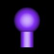 pin_ball.stl Download free STL file ChainClip Construction Set • 3D print template, ferjerez3d