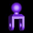 chainclip.stl Download free STL file ChainClip Construction Set • 3D print template, ferjerez3d