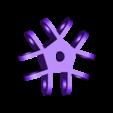 clip_x5.stl Télécharger fichier STL gratuit Jeu de construction ChainClip • Modèle à imprimer en 3D, ferjerez3d