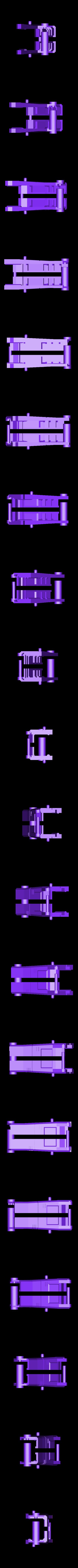 Thighright1.stl Download STL file KO TFC Uranos Upgrade Kit IDW Ver • 3D printer object, Toymakr3D