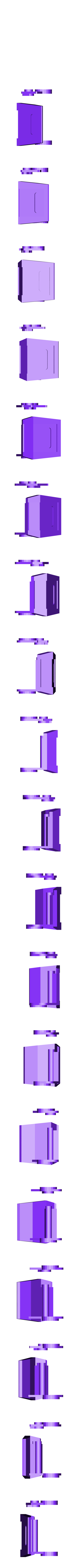 Thighright3.stl Download STL file KO TFC Uranos Upgrade Kit IDW Ver • 3D printer object, Toymakr3D