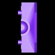 Ankleright1.stl Download STL file KO TFC Uranos Upgrade Kit IDW Ver • 3D printer object, Toymakr3D