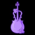 939. Panno.STL Download free STL file Violin • 3D print design, stl3dmodel