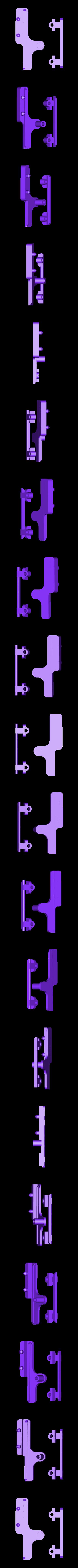 print2_carriage_covers.stl Download free STL file micro-sketch • 3D print design, ferjerez3d