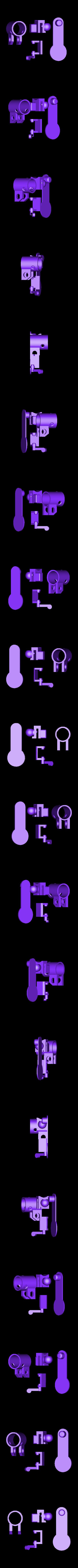 print5_pen_holder.stl Download free STL file micro-sketch • 3D print design, ferjerez3d