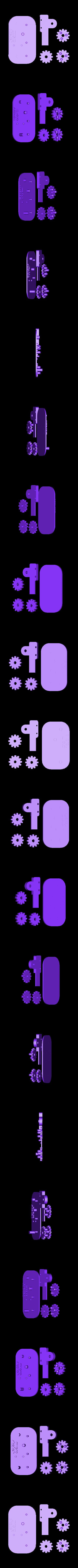 print1_base_parts.stl Download free STL file micro-sketch • 3D print design, ferjerez3d