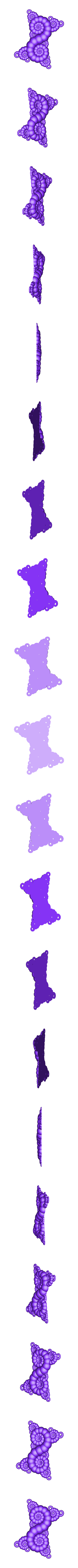 2_1_tentacles.stl Download free STL file Tentacle generator • 3D print object, ferjerez3d