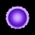 sphere_2_down.stl Download free STL file Dragon Egg Boxes • 3D print object, ferjerez3d
