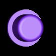 button.stl Télécharger fichier STL gratuit Mini contrôleur d'arcade • Objet pour imprimante 3D, ferjerez3d