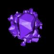rock_terrain_4.stl Download free STL file Rock Formation Generator • 3D printer model, ferjerez3d
