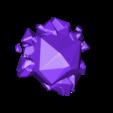 rock_terrain_7.stl Download free STL file Rock Formation Generator • 3D printer model, ferjerez3d