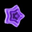 5-star-bowl.stl Télécharger fichier STL gratuit Supershape Madness • Plan à imprimer en 3D, ferjerez3d