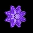 8-star.stl Télécharger fichier STL gratuit Supershape Madness • Plan à imprimer en 3D, ferjerez3d