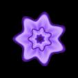flower5.stl Télécharger fichier STL gratuit Supershape Madness • Plan à imprimer en 3D, ferjerez3d