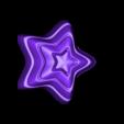 5-star.stl Télécharger fichier STL gratuit Supershape Madness • Plan à imprimer en 3D, ferjerez3d