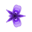 butterfly_bowl.stl Télécharger fichier STL gratuit Supershape Madness • Plan à imprimer en 3D, ferjerez3d