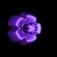 cactus3.stl Télécharger fichier STL gratuit Supershape Madness • Plan à imprimer en 3D, ferjerez3d