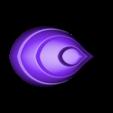 droplet.stl Télécharger fichier STL gratuit Supershape Madness • Plan à imprimer en 3D, ferjerez3d