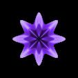 flower3.stl Télécharger fichier STL gratuit Supershape Madness • Plan à imprimer en 3D, ferjerez3d