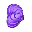 heart1_twisted.stl Télécharger fichier STL gratuit Supershape Madness • Plan à imprimer en 3D, ferjerez3d