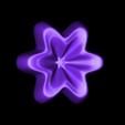 flower_bowl.stl Télécharger fichier STL gratuit Supershape Madness • Plan à imprimer en 3D, ferjerez3d