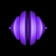 cos_shape4.stl Télécharger fichier STL gratuit Supershape Madness • Plan à imprimer en 3D, ferjerez3d