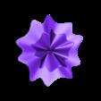 flower2.stl Télécharger fichier STL gratuit Supershape Madness • Plan à imprimer en 3D, ferjerez3d