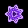 flower6.stl Télécharger fichier STL gratuit Supershape Madness • Plan à imprimer en 3D, ferjerez3d