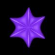 seastar.stl Télécharger fichier STL gratuit Supershape Madness • Plan à imprimer en 3D, ferjerez3d