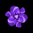half_shape3_twist.stl Télécharger fichier STL gratuit Supershape Madness • Plan à imprimer en 3D, ferjerez3d