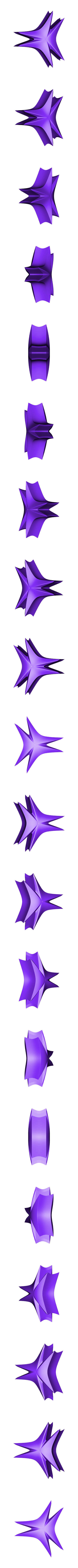 shape4.stl Télécharger fichier STL gratuit Supershape Madness • Plan à imprimer en 3D, ferjerez3d