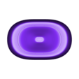 simple_bowl_4.stl Télécharger fichier STL gratuit Supershape Madness • Plan à imprimer en 3D, ferjerez3d