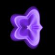simple_bowl_butterfly.stl Télécharger fichier STL gratuit Supershape Madness • Plan à imprimer en 3D, ferjerez3d