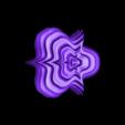 shape2.stl Télécharger fichier STL gratuit Supershape Madness • Plan à imprimer en 3D, ferjerez3d
