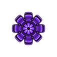 super_cactus2.stl Télécharger fichier STL gratuit Supershape Madness • Plan à imprimer en 3D, ferjerez3d