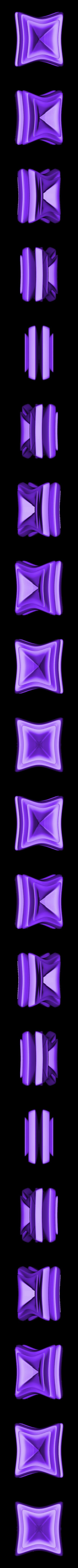 shape6.stl Télécharger fichier STL gratuit Supershape Madness • Plan à imprimer en 3D, ferjerez3d