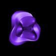 twist3_shape.stl Télécharger fichier STL gratuit Supershape Madness • Plan à imprimer en 3D, ferjerez3d