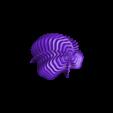 worm1.stl Télécharger fichier STL gratuit Supershape Madness • Plan à imprimer en 3D, ferjerez3d