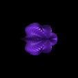 worm2.stl Télécharger fichier STL gratuit Supershape Madness • Plan à imprimer en 3D, ferjerez3d