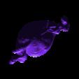 dragoncoral4.stl Download free STL file Weird terrain collection • 3D printer object, ferjerez3d