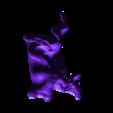 dragoncoral5.stl Download free STL file Weird terrain collection • 3D printer object, ferjerez3d