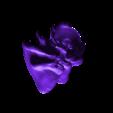 creamy_mountain3.stl Download free STL file Weird terrain collection • 3D printer object, ferjerez3d