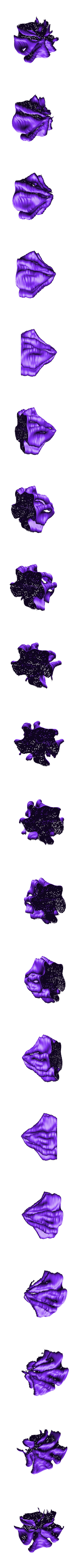 dragonmountain3.stl Download free STL file Weird terrain collection • 3D printer object, ferjerez3d